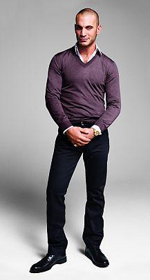 Мужские стили одежды фото